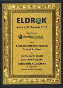 One of best schools in mumbai