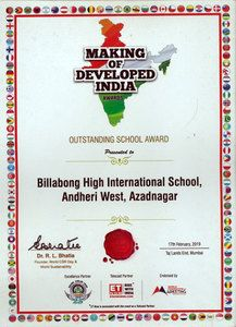 international curriculam schools in andheri, mumbai - bhis international schools