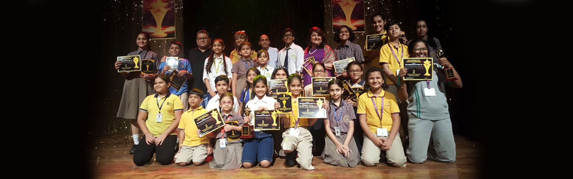 top 10 Middle schools ICSE & IGCSE in Andheri West