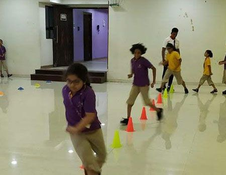 Preschools, primary schools near andheri | Billabong high international school