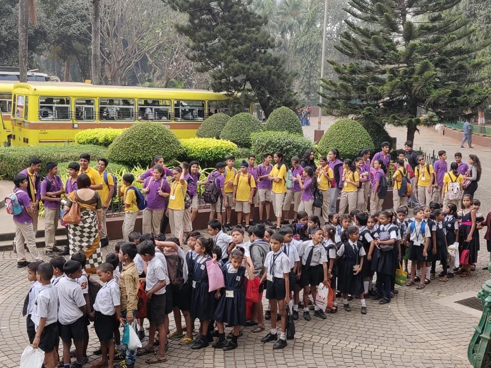 Top best icse school in andheri