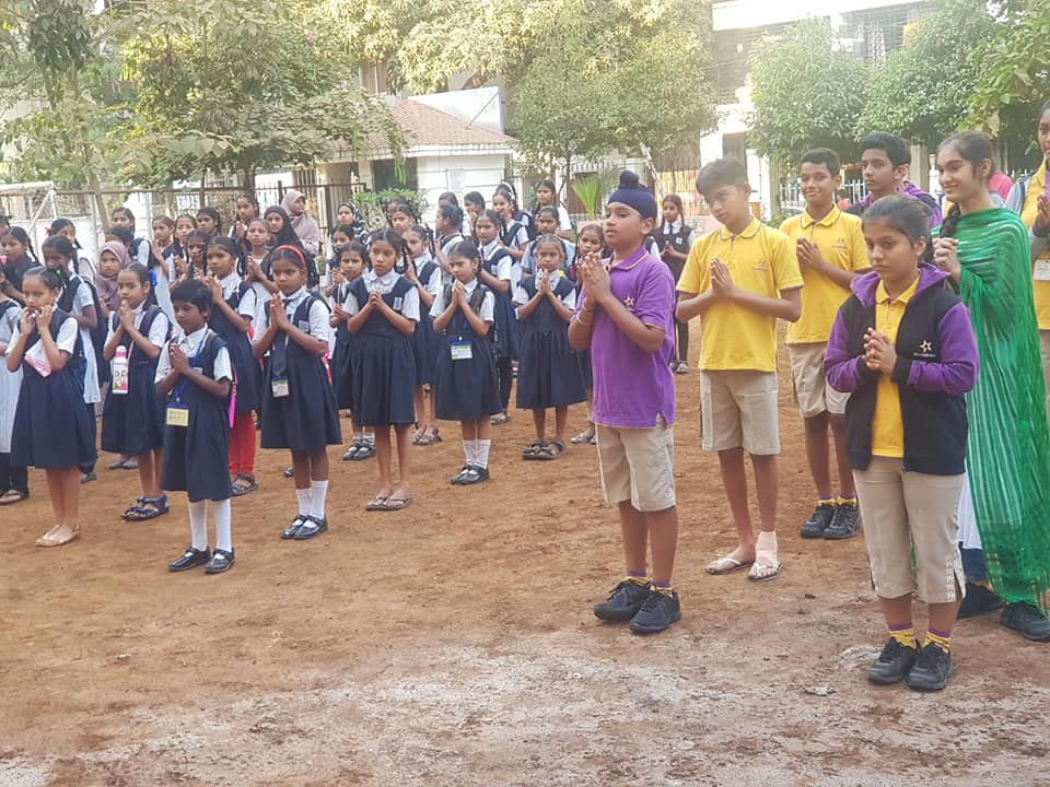 icse school in andheri