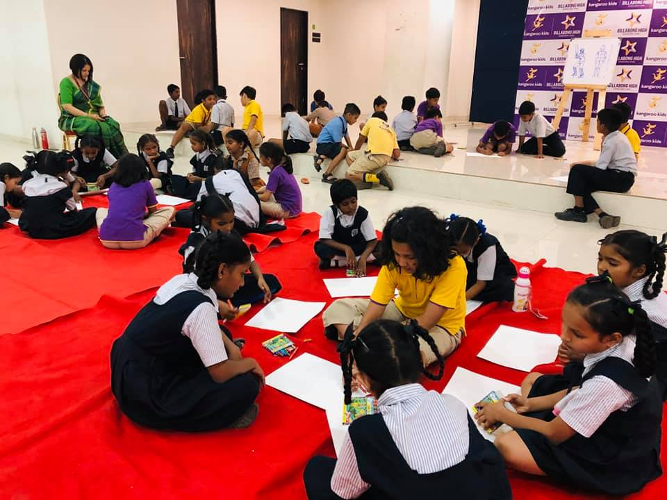 best igcse school in andheri