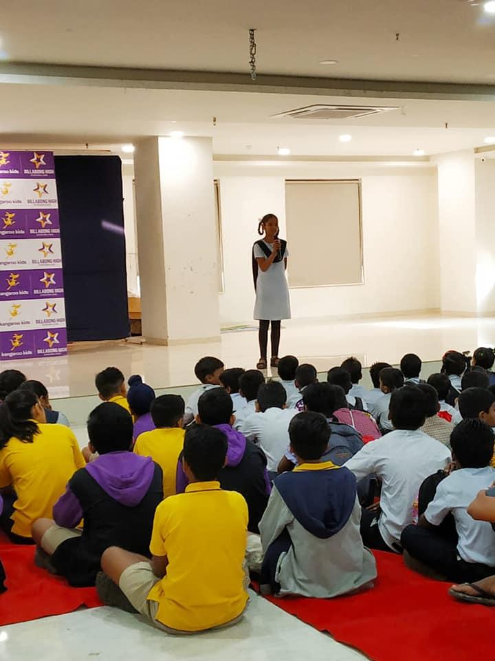 Best ICSE school in andheri