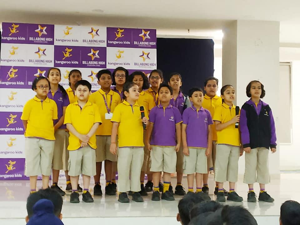 Top IGCSE school in Andheri