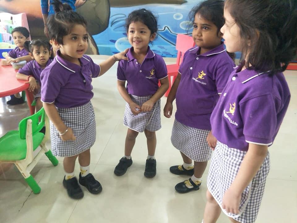 International school Andheri