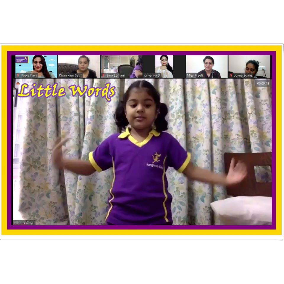 International School in Andheri
