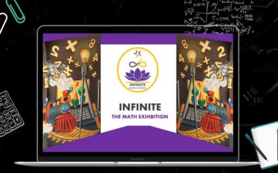 INFINITE – The Math Exhibition