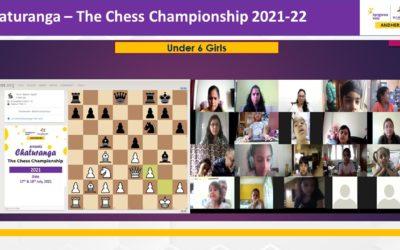 Shatranj or Chess